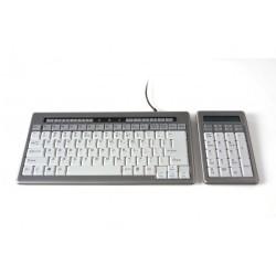 Ergonomiskās klaviatūras