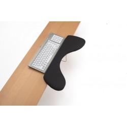 Ergonomiskie peles paliktņi un roku/locītavu atbalsti