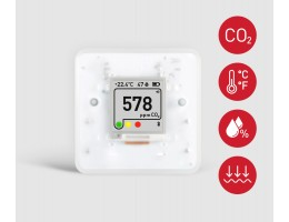 CO2 Sensors