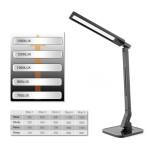 LED Lampa D100