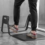 LINK aktīvais kāju balsts komplektā ar paklāju