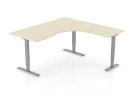 UNIVERSAL DL15 - 3 kāju galds