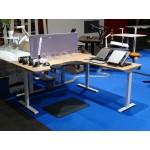 DL16 - 3 kāju galds