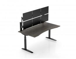 Kontroltelpu / Operatoru / Treideru darba galds