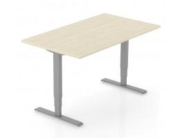 DL16 PIEZO - Premium elektriski augstumā regulējams galds