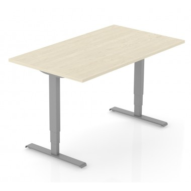DL16   - Premium elektriski augstumā regulējams galds