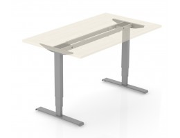 DL16   - Premium elektriski augstāma regulējams galda rāmis