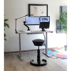Mājas biroja galdi