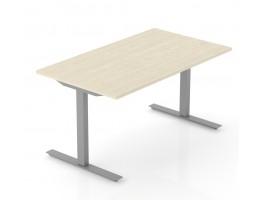 PF1 - Vienmotora, divu kāju budžeta galds