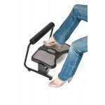 INZONE™ kāju paliktnis
